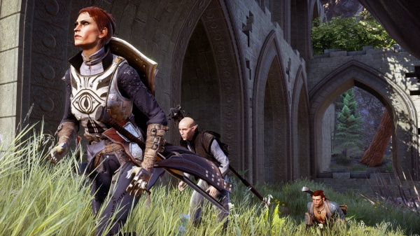Dragon Age: Inquisition launches Game of the Year Edition news image