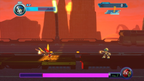 Mighty No. 9 film announced