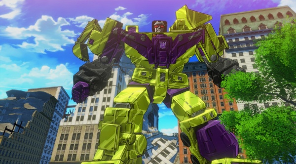 Transformers: Devastation hits stores news image