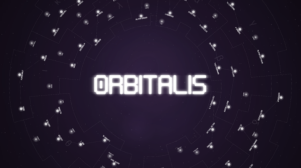 0RBITALIS spins onto Steam