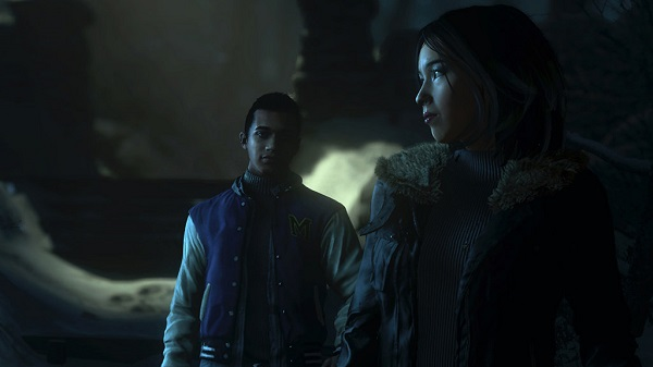 Until Dawn breaks into stores in August