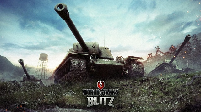 World of Tanks Blitz sets its sights on Windows 10