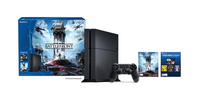 PS4 bundle sale kicks-off this weekend