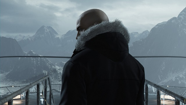 Hitman beta launches on PS4