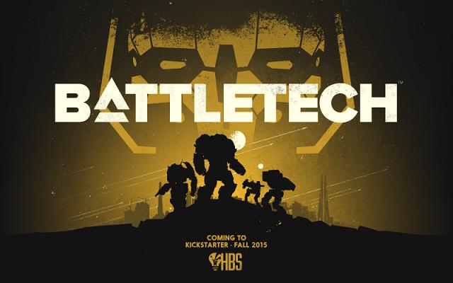 A Harebrained Scheme to resurrect BattleTech