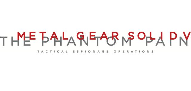 Metal Gear Online deployed
