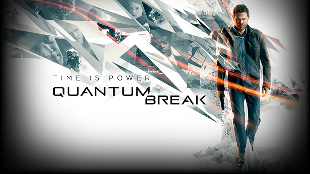 Quantum Break coming to PC and Xbox gamers will get free games with pre-order