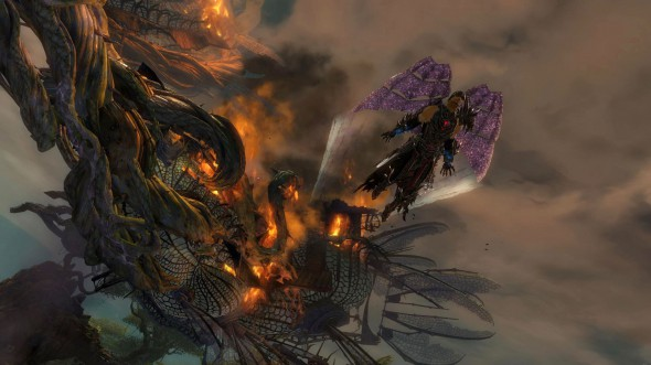 Guild Wars 2: Heart of Thorns beta to debut during Gamescom