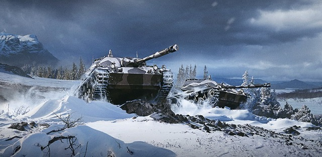 World of Tanks Blitz rolls out Update 2.6