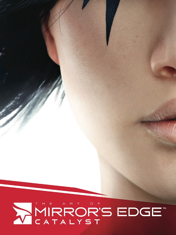 The Art of Mirror's Edge: Catalyst art book announced