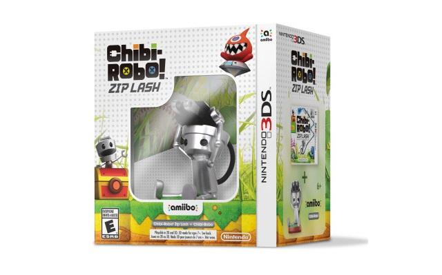 Chibi-Robo set to Zip onto 3DS