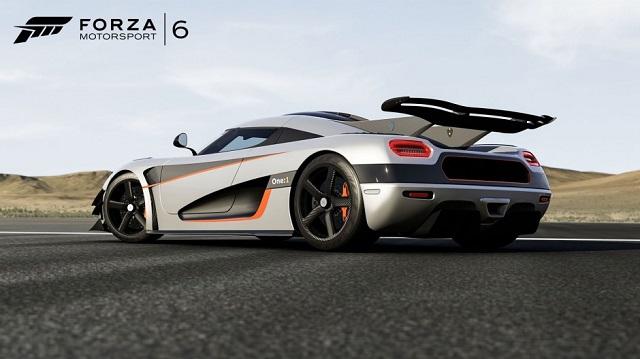 Mobil 1 Car Pack arrives in Forza Motorsport 6