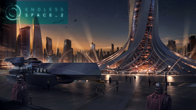 Endless Space 2 revealed