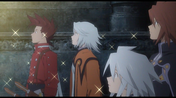 Tales of Symphonia to be told on Steam