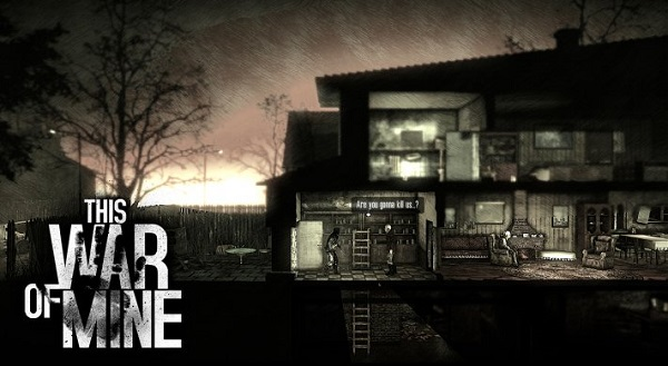 Pre-order This War of Mine on Android & get a free copy of the PC version