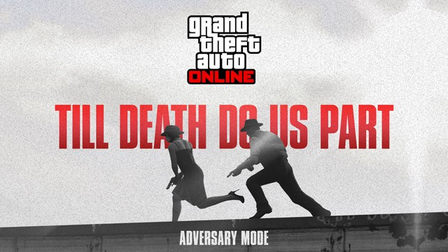 GTA Online adds new Adversary Mode and launches Be My Valentine event