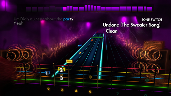 Rocksmith: All-new 2014 Edition - Weezer: Hash Pipe 2014 pc game Img-2