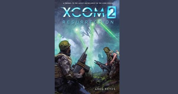 XCOM 2: Resurrection rising in November