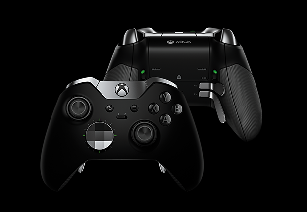 Xbox One Elite console bundle announced news image