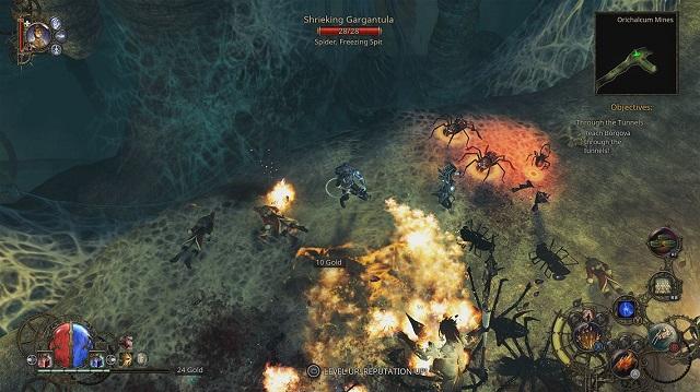 Van Helsing now having incredible adventures on Xbox One too