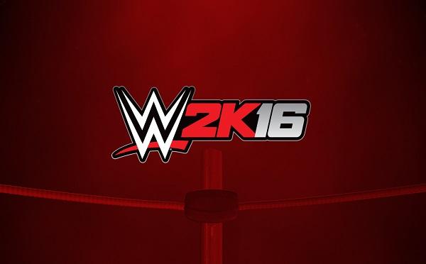 WWE 2K16 cover superstar revealed
