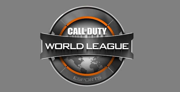 Call of Duty World League announced