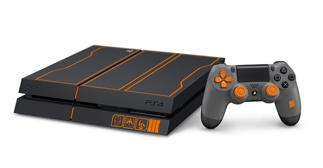 Black Ops III Limited Edition PS4 Bundle coming in November news image