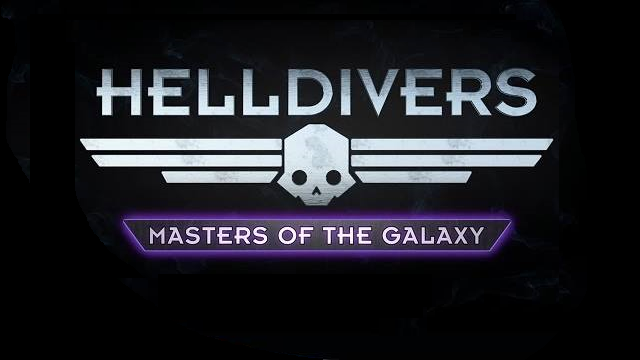 Helldivers become Masters of the Galaxy