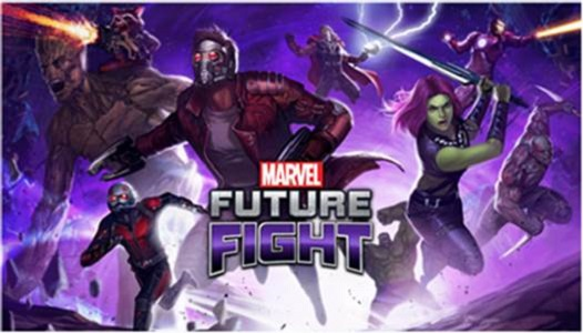 Marvel Future Fight adds co-op