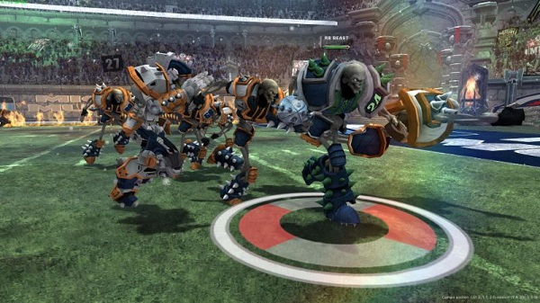 Mutant Football League hitting the field at PAX Prime