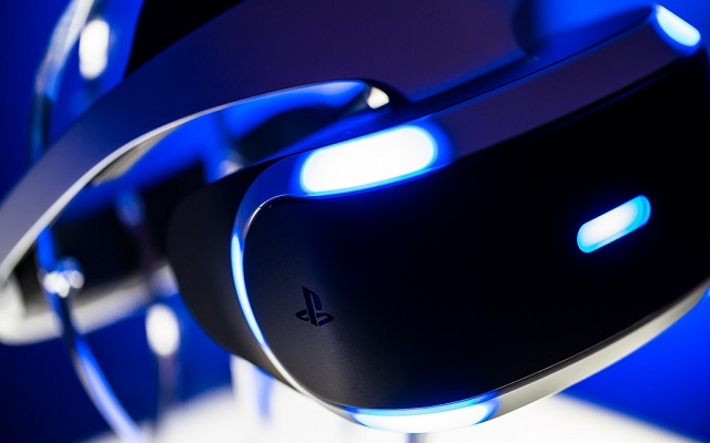PlayStation Experience to feature VR panel