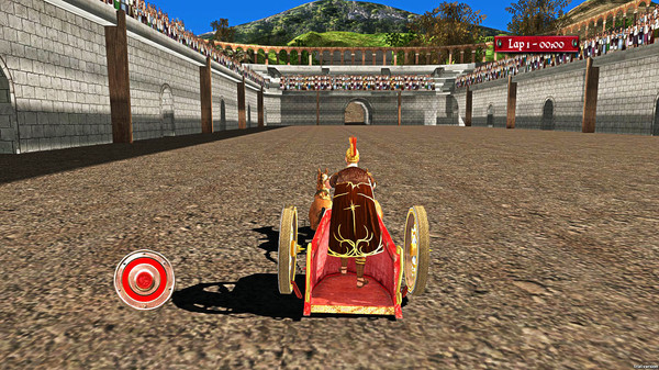 Chariot Wars rides onto Steam