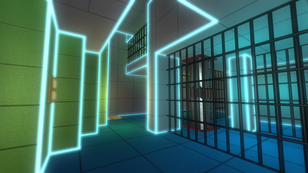 Magnetic: Cage Closed pulled into release on Steam