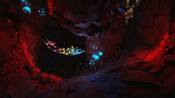 Lumini flows onto Steam