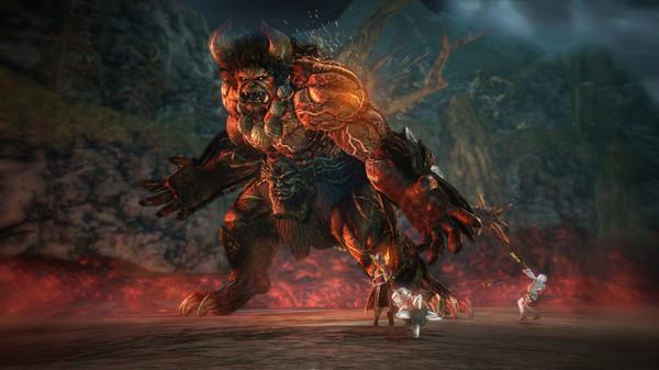 Toukiden: Kiwami comes to Steam