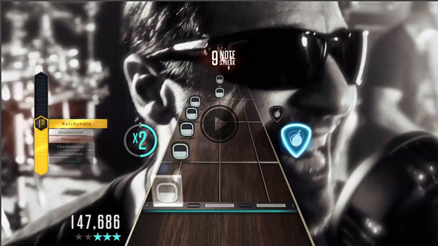 Guitar Hero Live adding over thirty new tracks this week