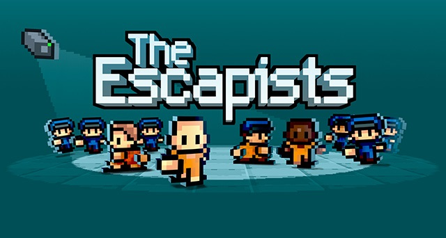 The Escapists breaking out on PS4