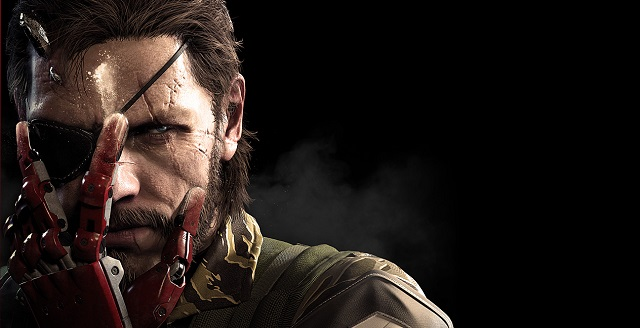 Metal Gear Solid V: The Phantom Pain playable at Gamescom