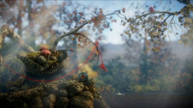 Unravel playable today on EA and Origin Access