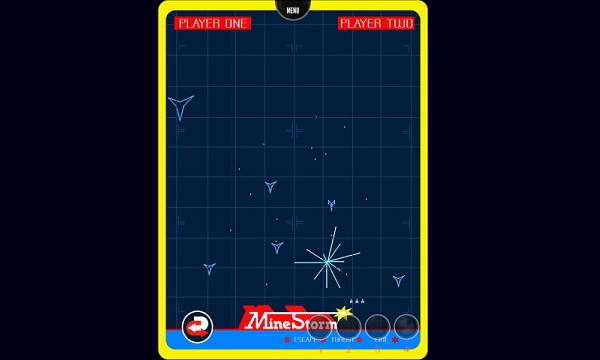Vectrex Regeneration removes IAP and now includes all games
