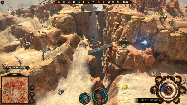Might & Magic Heroes VII Hands On Preview