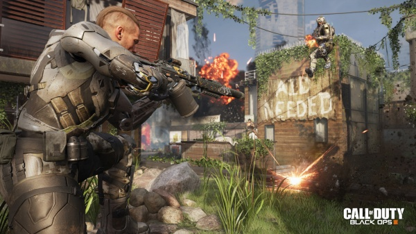 Black Ops III - Thoughts on the Multiplayer Beta