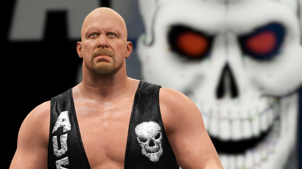 WWE 2K16 Hands-On Preview