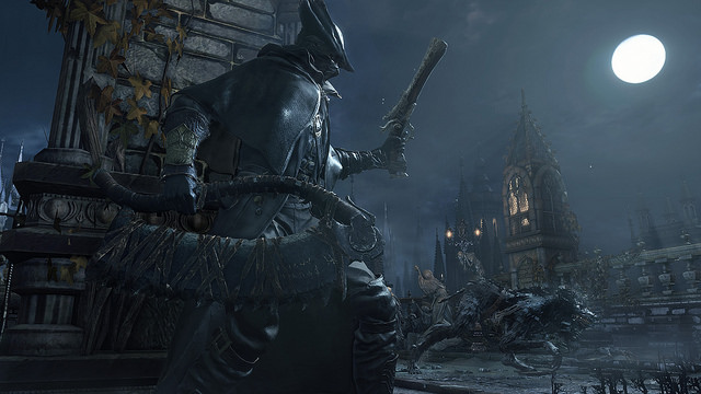 Bloodborne: 24 Tips for Survival