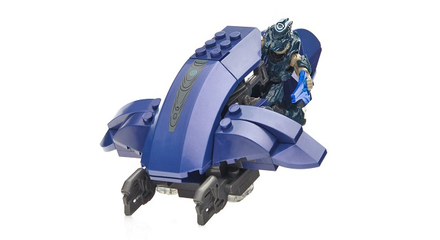 Mega Bloks Covenant Commander (Building Kit)