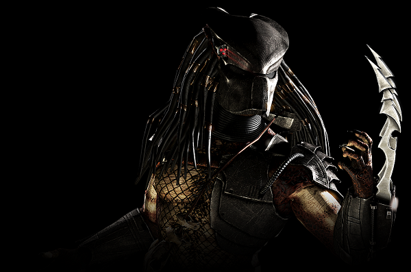 Mortal Kombat X: Predator (DLC)