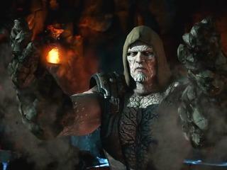Mortal Kombat X: Tremor (DLC)