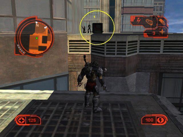 Predator Concrete Jungle Xbox Walkthrough The Gamers