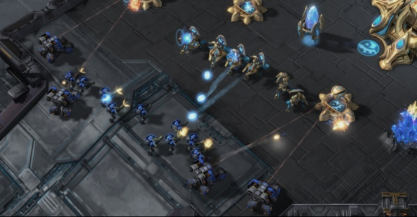 StarCraft II: Legacy of the Void closed beta date revealed