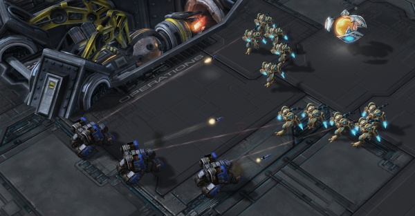 StarCraft II: Legacy of the Void has gone live